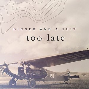 Image for 'Too Late - Single'