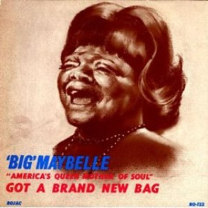 "Image for '""America's Queen Mother of Soul"" Got a Brand New Bag'"