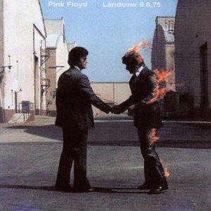 Image for 'Landover 9.6.1975 (disc 1)'