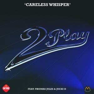 Image for 'Careless Whisper (Radio Mix)'