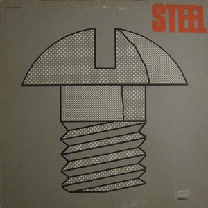 Image for 'Steel'