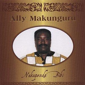Image for 'Nakupenda Bibi'