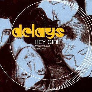Image for 'Hey Girl'