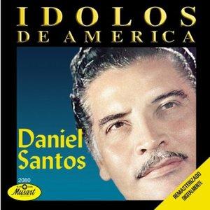 Image for 'Idolos De America-Daniel Santos'