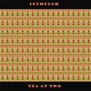 Image for 'Tea at Two'