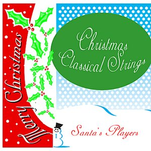 Image for 'Christmas Classical Strings'