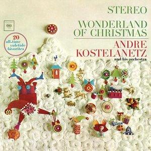 Image for 'Wonderland of Christmas'