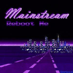 Image for 'Mainstream'