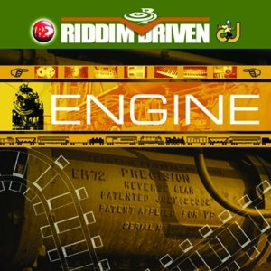 Image for 'Riddim Driven: Engine'