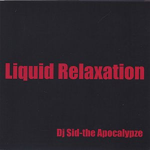 Image pour 'Liquid Relaxation'