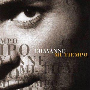 """""""Mi Tiempo""""的封面"""