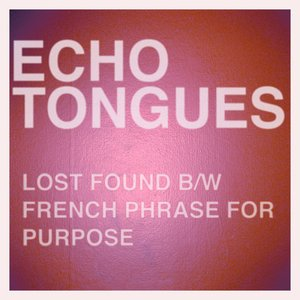 "Image for 'Lost Found 7""'"