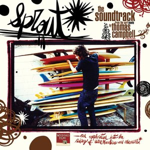 Image for 'Soundtrack For The Surf Movie Sprout'