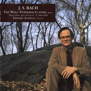 Image for 'J.S. Bach: The Well-Tempered Clavier, Book I, Preludes and Fugues, S. 846-869'