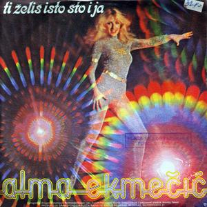 Alma Ekmecic