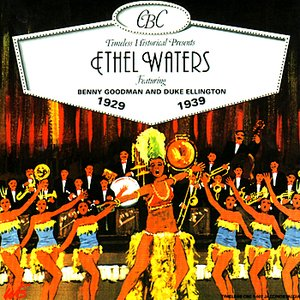 Image for 'Ethel Waters 1929 -1939'