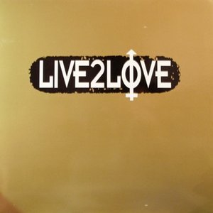 Image for 'Live 2 Love'