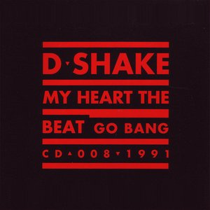 Image for 'My Heart The Beat'