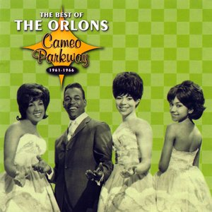 Image pour 'Cameo Parkway: The Best of the Orlons, 1961-1966'
