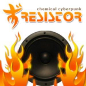 Imagem de 'Resistor - Cyberpunk'