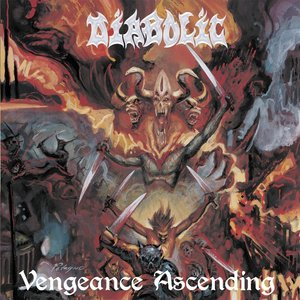 Image pour 'Vengeance Ascending'