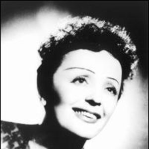 Image for 'Edith Piaf - Noël Glanzberg'