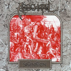 Image for 'Satanation'