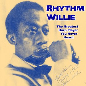 Image for 'Rhythm Willie'