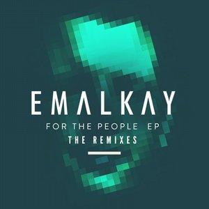 Imagem de 'For The People (The Remixes) - EP'
