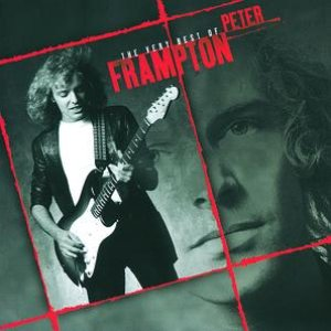 Image for 'The Very Best Of Peter Frampton'