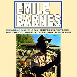 Image for 'Emile Barnes'