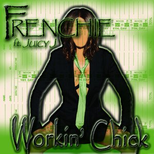 Image for 'Workin' Chick'