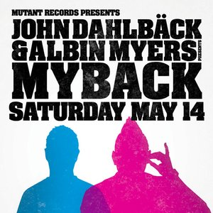 Image for 'MyBack'