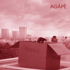 Image for 'Agápē'