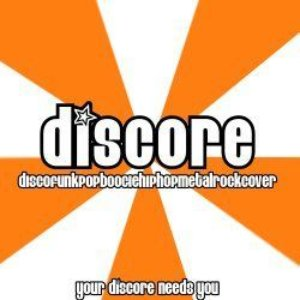 Image for 'Your Discore needs you'
