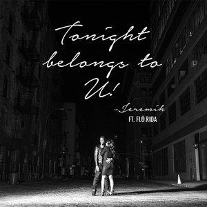 Immagine per 'Tonight Belongs To U!'