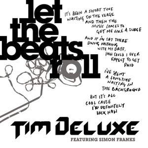 Image for 'Let the Beats Roll (feat. Simon Franks) (Radio Edit)'