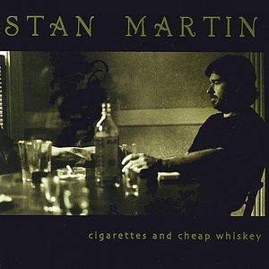 Immagine per 'Cigarettes and Cheap Whiskey'