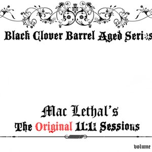 Image for 'The Original 11:11 Sessions'