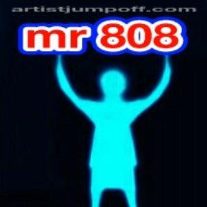 Bild för 'mr 808'