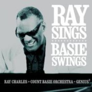 Bild för 'Ray Charles & The Count Basie Orchestra'