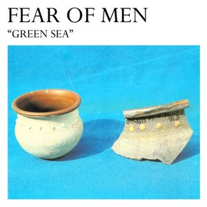 Image for 'Green Sea'