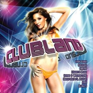 Image for 'Clubland'