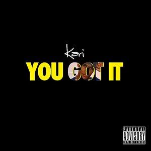 Image pour 'You Got It'