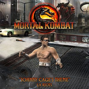 Image for 'Johnny Cage's Theme'