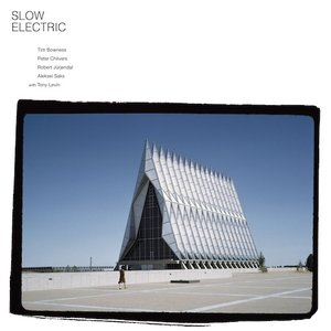 Image for 'Slow Electric'