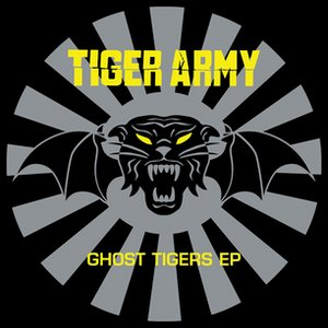 Image pour 'Ghost Tigers EP'