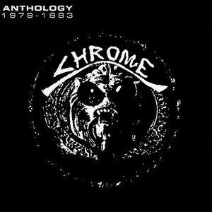 Image for 'Anthology 1979-1983'