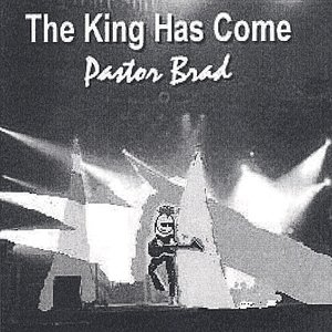 Image for 'The King Has Come'