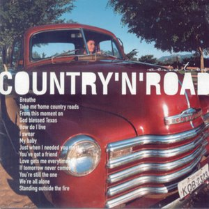 Image for 'Country'N'Road'